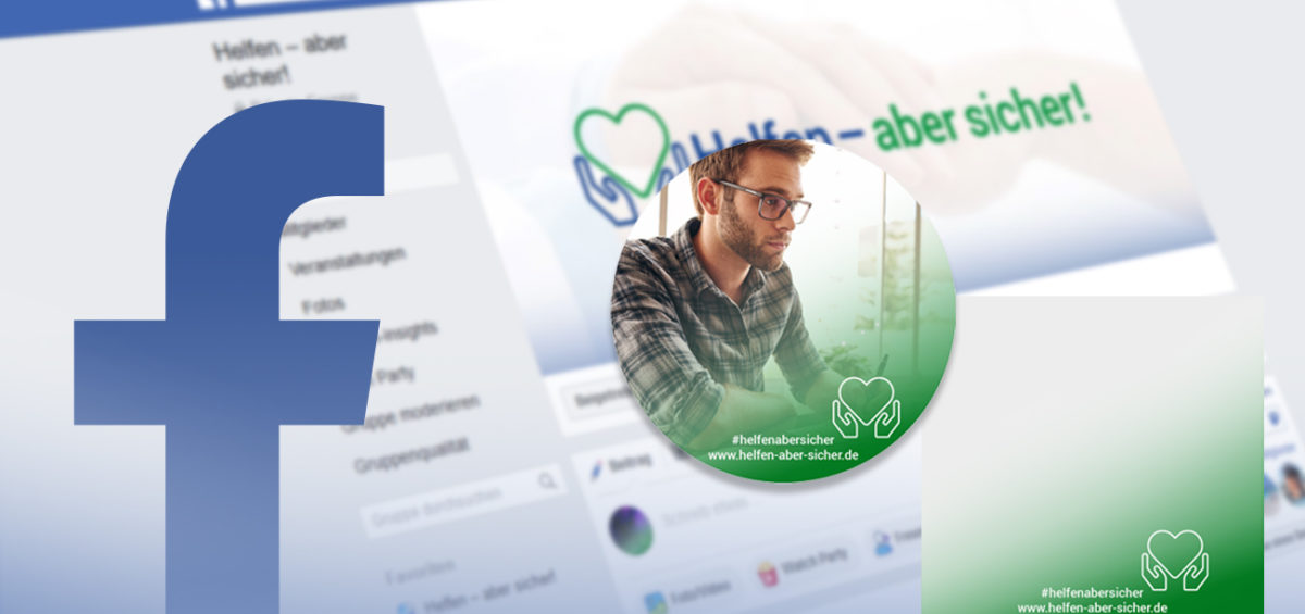 Facebook Profilbild Design